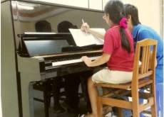 Lớp học Piano cần thiết cho trẻ em tại Hà Nội