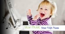 """Trẻ em có thể học nhạc khi được """"hai tháng tuổi"""""""