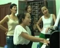 Khóa học Kí Xướng Âm ôn thi ĐH, Nhạc Viện