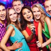 Khóa học hát Karaoke Doanh Nhân