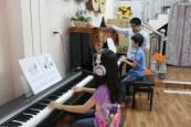 Dạy đàn Piano-Organ tại nhà