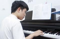 Hướng dẫn Piano cơ bản bài 1