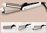 Máy uốn duỗi bấm tóc đa năng 3 trong 1 - lược điện Shinon giá rẻ nhất