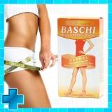 Thuốc giảm cân Baschi Thái Lan hộp giấy siêu giảm cân- Baschi Quick Slimming Capsule