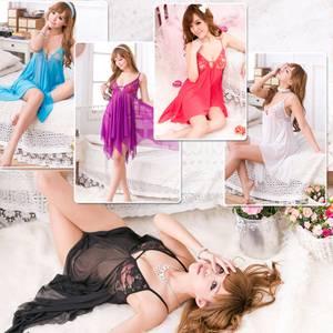 Váy Ngủ Gợi Cảm Siêu Mỏng Khuyến Mãi Giảm Giá Rẻ Nhất