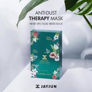 Mặt nạ giấy JayJun Anti-Dust Therapy Mask