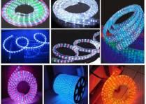 Khái niêm đèn Led và cách chon đèn Led