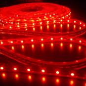 Led dây dán 3528 màu đỏ