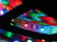 Led dây dán SMD 5050 rgb