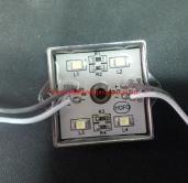 Led hắt  4 bóng  sắt SMD 5050
