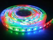 Led dây 5050 full màu(ic 6803)