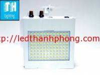 chớp led trắng