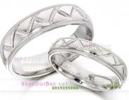 Nhẫn bạc cặp đôi C2, Nhớ về nhau