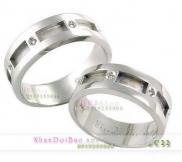 Nhẫn đôi bạc, C22 - Cầu nối tình yêu