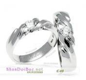 Nhẫn bạc, nhẫn đẹp, C48, Sóng tình