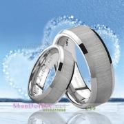 Nhẫn bạc, nhẫn đôi, C51, Bên nhau