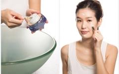9 bước chăm sóc da đẹp của con gái Hàn