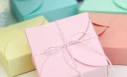 Cách gấp hộp đựng quà đơn giản mà xinh xắn