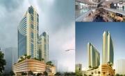 Chung cư 56 Nguyễn Chí Thanh- Tòa nhà Viettronics Tower