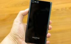 Điện thoại Mobiistar Prime 508 dùng thế nào?