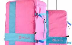 Bán túi bọc vali Holly chống nước bền, đẹp nhiều tiện ích