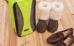 Top 5 túi đựng giày nhiều người mua nhất!