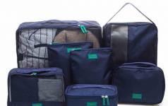 Top 5 túi đựng đồ du lịch nhiều người mua nhất