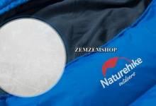 Túi ngủ Naturehike dùng chất liệu gì?