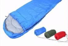 Túi ngủ thu đông siêu nhẹ sử dụng ở văn phòng OD 11