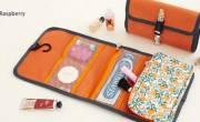 Túi đựng mỹ phẩm đồ dùng cá nhân đi du lịch