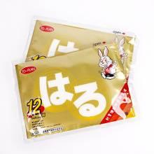 Combo 10 Miếng Dán Giữ Nhiệt Hình Con Thỏ 12H