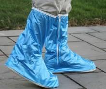 Giày đi mưa ủng đi mưa G1