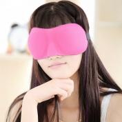 Bịt Mắt Ngủ 3D Giúp Ngủ Ngon