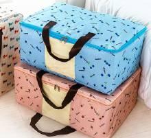 Túi Đựng Quần Áo Vải 600D Xuất Khẩu Size To