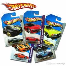 Xe Đồ Chơi Trẻ Em Hotwheels C4982