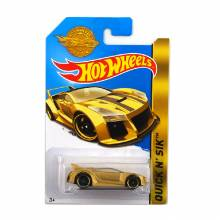 Xe Hot Wheels Lamborghini 2016