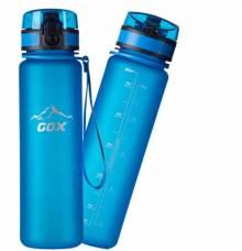 Bình đựng nước du lịch an toàn GOX 600ML