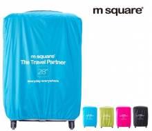 Túi bọc vali chính hãng Msquare 24'
