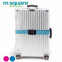 Dây đai vali khóa TSA Msquare