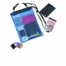 Túi chống nước đựng ví điện thoại tài liệu Tteoobl T19B