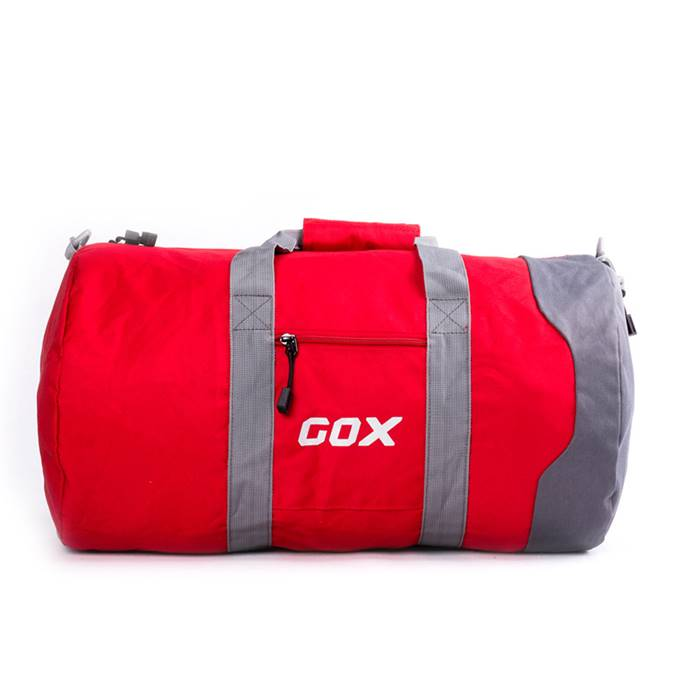 Túi trống thể thao du lịch gấp gọn chống nước GOX Size S M L