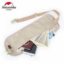 Túi đeo hông chống trộm Naturehike