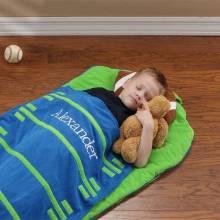 Túi ngủ cho bé kèm gối chính hãng Stephen Joseph