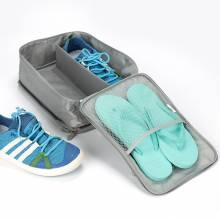 Túi đựng giày du lịch chống nước Zemzem size L