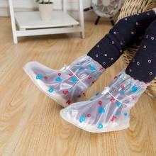 Giày đi mưa bọc giày đi mưa cho bé