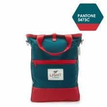 Balo túi xách du lịch gấp gọn chống nước Msquare Light MS512