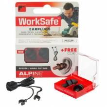 Bịt tai chống ồn khi làm việc Alpine Worksafe Hà Lan chính hãng