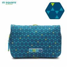 Túi đựng mỹ phẩm đồ cá nhân Msquare Business II