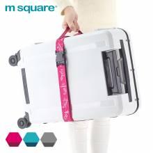 Dây đai vali Msquare dây đơn 180CM size M L
