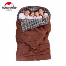 Túi ngủ Naturehike cho gia đình văn phòng 3-4 người